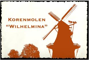 korenmolen-wilhelmina