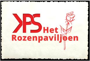 kps - het rozen paviljoen
